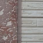 コーキング剤の打ち替え工事|外壁塗装工事3日目