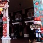 東京ディズニーランド【2014】のクリスマス限定バージョンを楽しむ