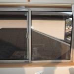 窓枠・窓ガラス・サッシ・網戸の水垢・カビの掃除方法