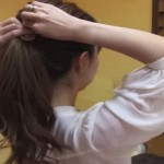 入学式の母親の髪型 ショート・ミディアム・ロングの簡単アレンジ