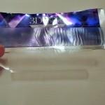 市販の歯を白くするホワイトニングシール・テープの使い方