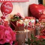 母の日に贈る花は長期保存できるプリザーブドフラワーのセットギフトが人気