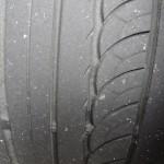タイヤ交換時期!事故を起こさないために絶対に確認したい3項目