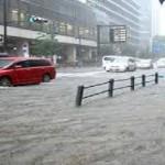 近畿地方が梅雨入り!京都府、大阪府、兵庫県、奈良県、滋賀県、和歌山県も2015年の梅雨がスタート