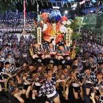 博多祇園山笠の日程!それぞれ日に行われる行事内容にも意味がある