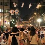 福岡の人はお祭り好き!観客を圧倒する迫力ある祭りが目白押し