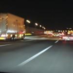 お盆に福岡から東京まで車で長距離帰省!休憩場所と時間と距離について
