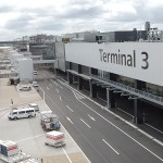 成田空港第2と第3ターミナルを早く移動する行き方