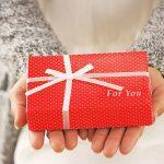 彼女へのクリスマスサプライズ|涙を流して喜ぶプレゼント