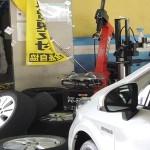 【タイヤ交換】工賃・費用・値段と作業時間を6社比較!安いのはどこ?
