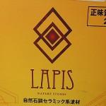 日本eリモデルの外壁塗装材ラピスを施工