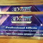 【歯が白くなった!】黄ばんだ歯を白くするホワイトニングシールの効果