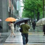 九州北部が梅雨入り!山口県、福岡県、大分県、佐賀県、熊本県、長崎県も2015年の梅雨がスタート